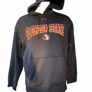 Under Armour Hoodie Florida State Long Sleeve
